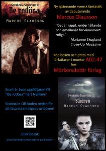 Flyer BM 2014 - Till tryckeriet