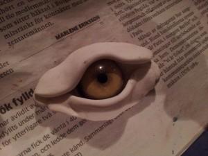 Jag ser dig!